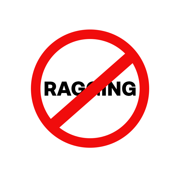 Ragging Banned
